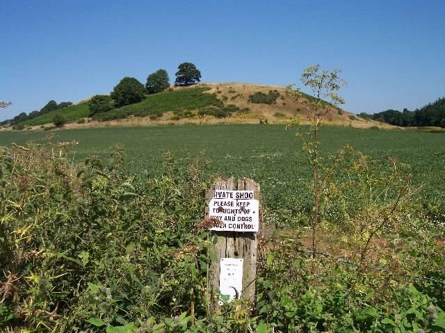 Redhill Farm Redmarley
